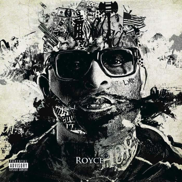 Royce Da 5'9″ –LAYERS