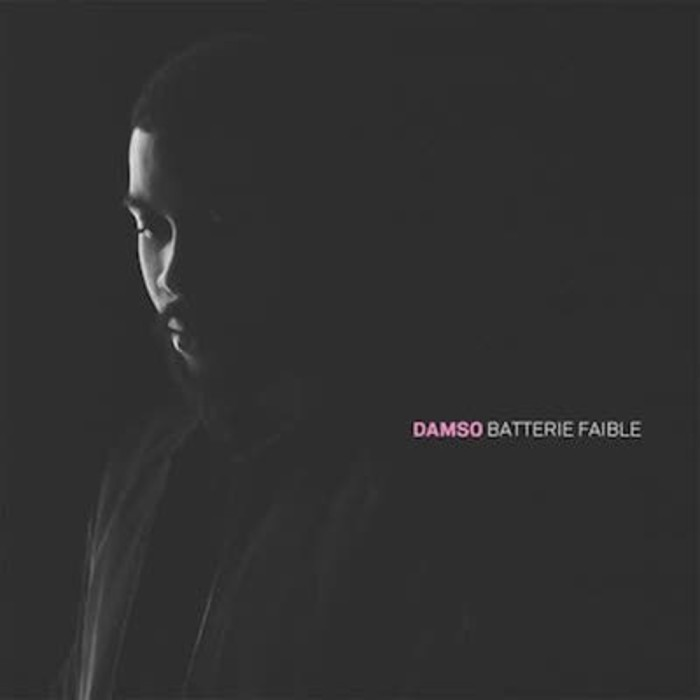 Damso – BATTERIE FAIBLE