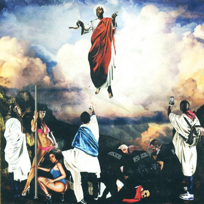 Freddie Gibbs – YOU ONLY LIVE 2WICE