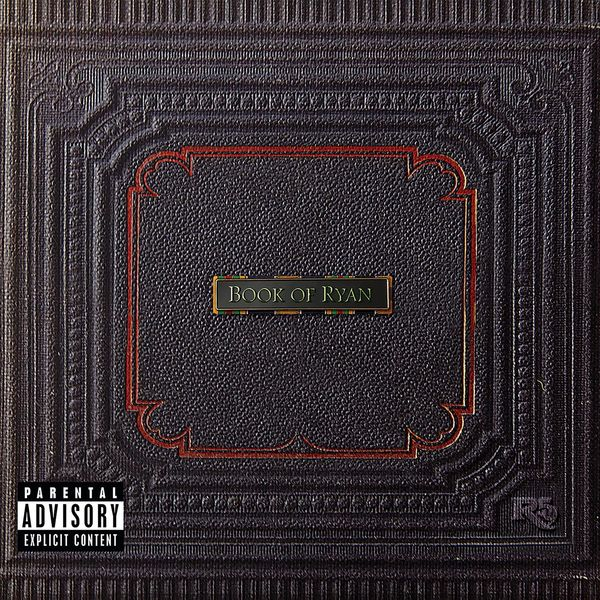 Royce Da 5'9″ – BOOK OF RYAN